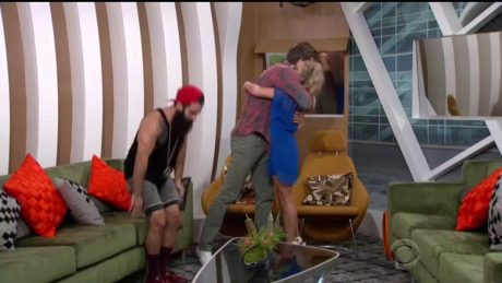 Nicole and Corey Eviction