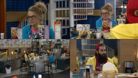 Big Brother 2016-Part 2 Final HOH