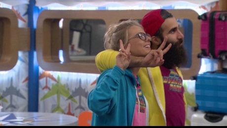 BB18-Nicole and Paul
