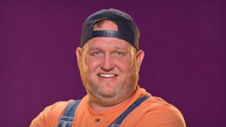 "Big Brother Over the Top Michael ""Cornbread"" Ligon"