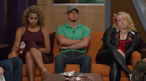 Big Brother Over The Top Week 2 noms