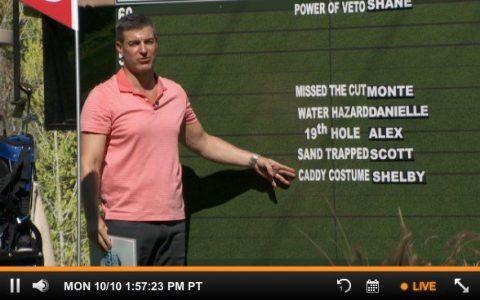 Big Brother Over the Top Jeff Schroeder