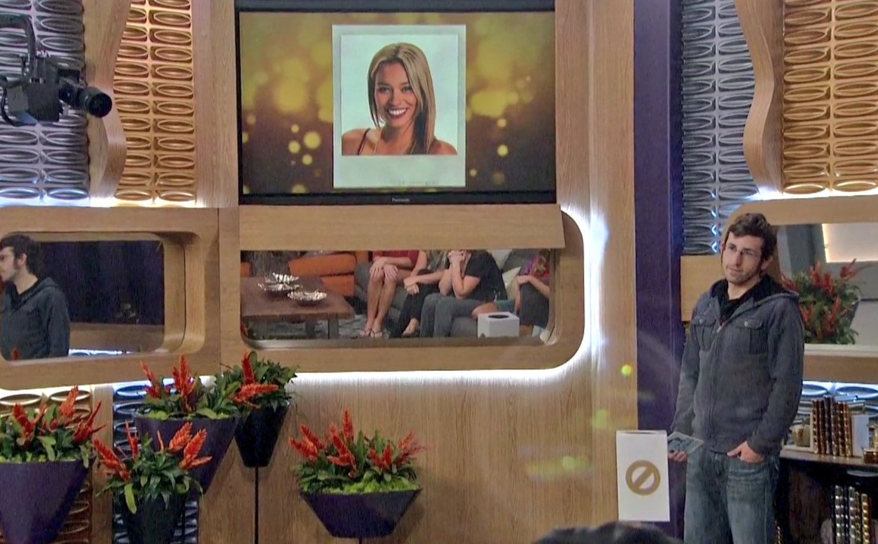 Big Brother Over the Top Week 3 America's nomination
