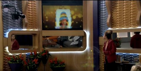 Big Brother Over the Top Week 7 America's Nominee