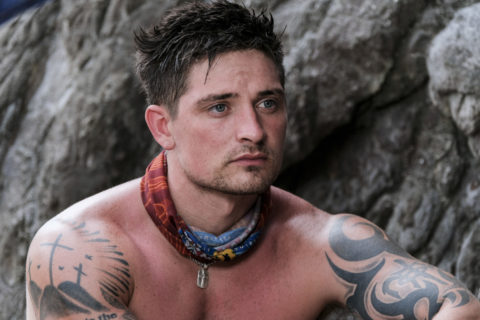 Survivor Game Changers 2017 Spoilers - Premiere - Caleb Reynolds Cover Photo