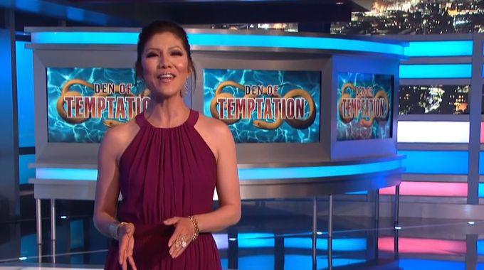 Big Brother 19 Live Recap Episode 2 – First HOH Comp!