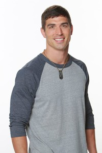 Big Brother 2017 Spoilers – BB19 Cast – Cody Nickson