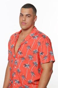 Big Brother 2017 Spoilers - BB19 Cast - Josh Martinez