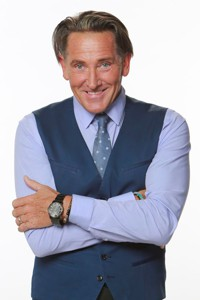 Big Brother 2017 Spoilers - BB19 Cast - Kevin Schlehuber