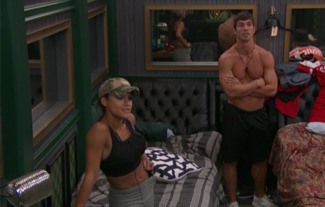 Big Brother 19 Live Feeds Recap: Week 2 - Thursday