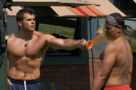 Big Brother 19 Live Feeds Recap: Week 3 - Monday