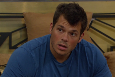 Big Brother 19 Live Feeds Recap: Week 3 - Saturday