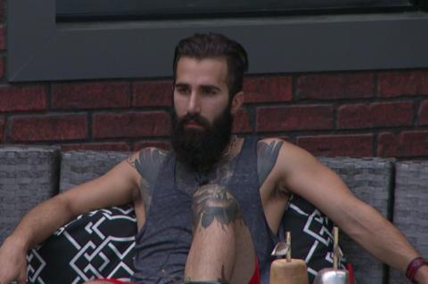 Big Brother 19 Live Feeds Recap: Week 4 - Tuesday