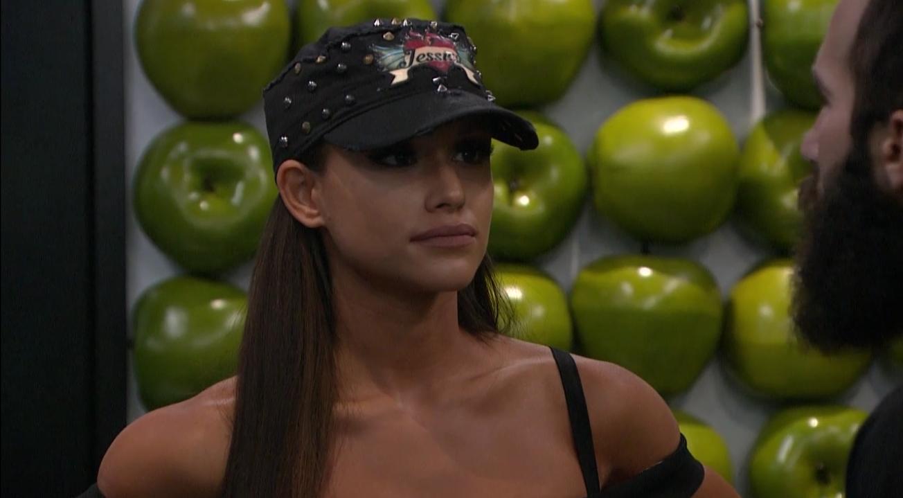 Big Brother 19 Live Feeds Recap Week 5 Thursday