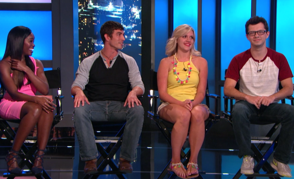 Big Brother 19 Live Recap: Episode 12 - Who Will Win the Battle Back?