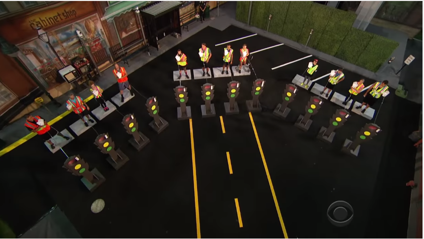 Big Brother 19 Live Recap Episode 13 -HOH and Nominations!