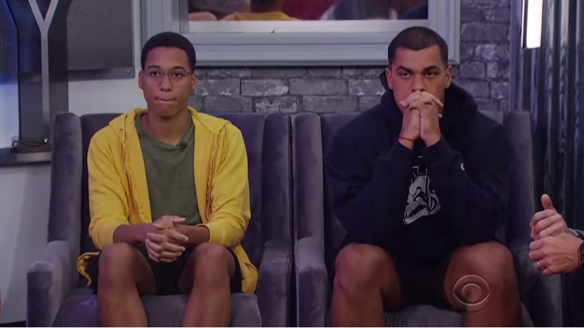 Big Brother 19 Live Recap Episode 15 – Live Eviction and HOH