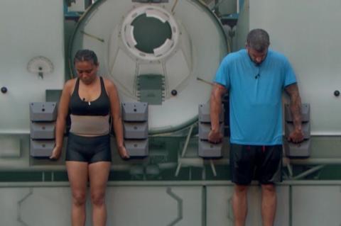 Big Brother 19 Live Recap: Episode 9 - HOH Results!
