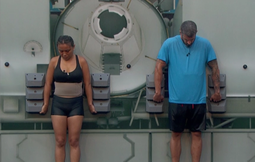 Big Brother 19 Live Recap Episode 9 – HOH Results!