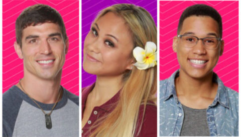 Big Brother 2017: Who Will Be Evicted - Week 2 (POLL)