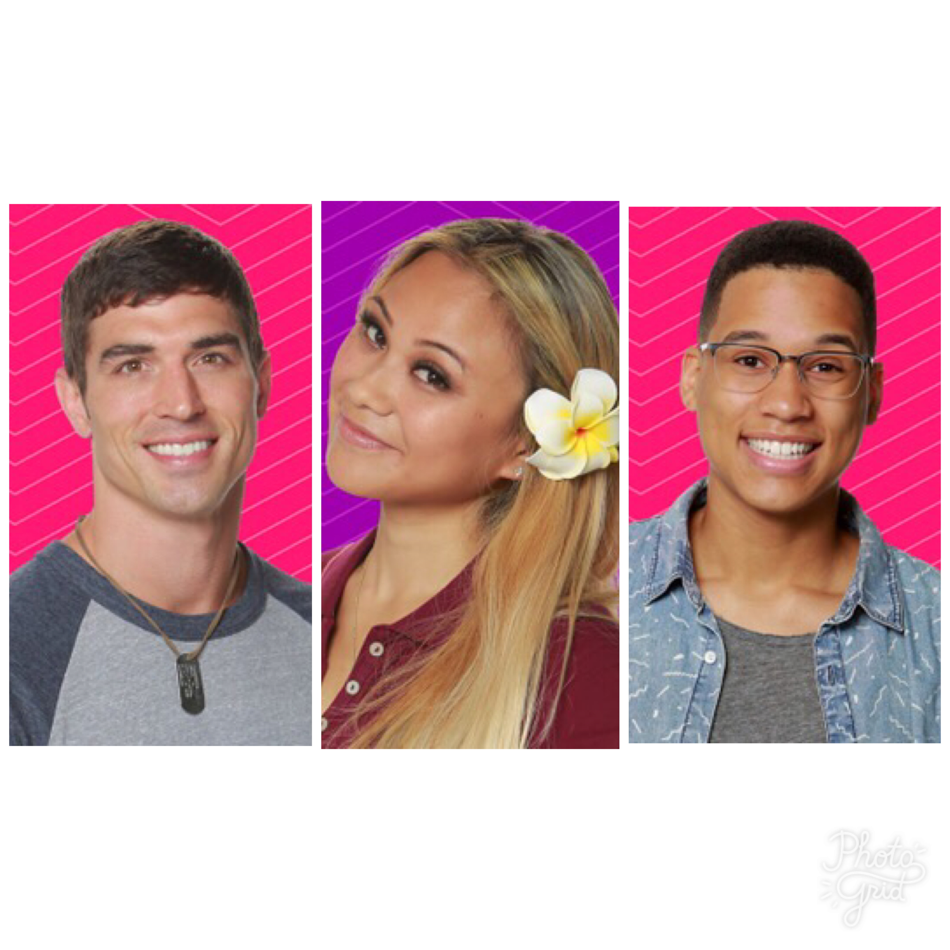 Big Brother 19 Who Will Be Evicted – Week 2 (POLL)