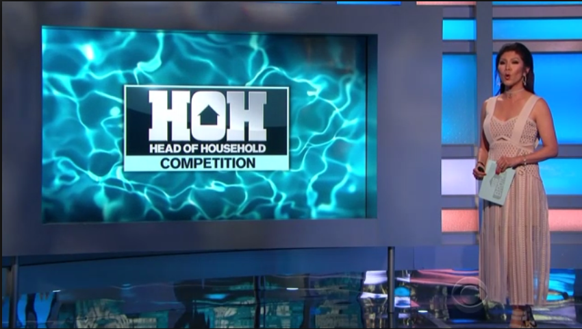 Big Brother 2017 Spoilers HOH Comp Live Results! – Week 5