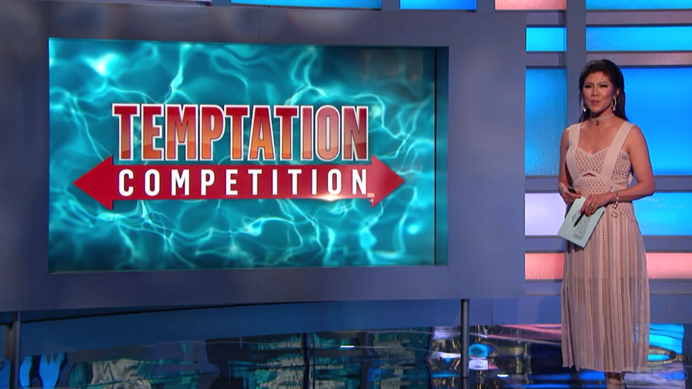 Big Brother 2017 Spoilers Week 6 – Temptation Competition Results!