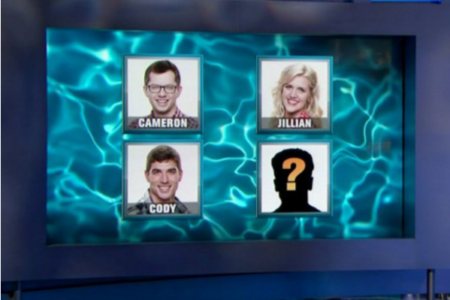 Big Brother 2017 Spoilers: Who Was Evicted Tonight? - Week 3