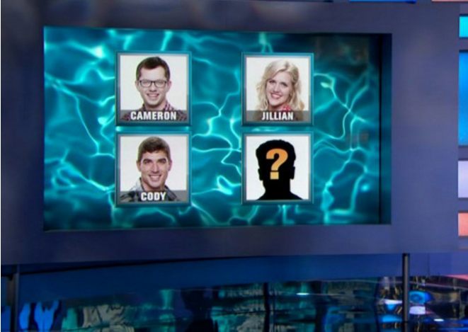Big Brother 2017 Spoilers Who Was Evicted Tonight – Week 3