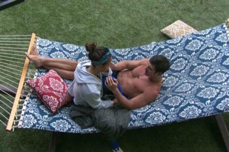 Big Brother 19 Live Feeds Recap Week 5 - Monday
