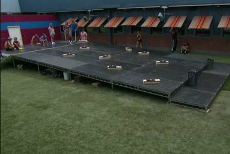 Big Brother 19 Live Feeds Recap: Week 5 - Wednesday