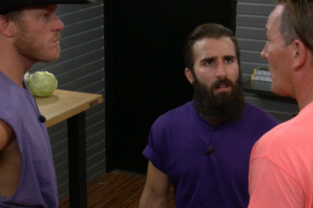 Big Brother 19 Live Feeds Recap Week 7 - Friday