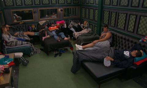 Big Brother 19 Live Feeds Recap Week 8 - Wednesday