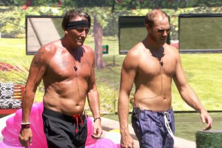 Big Brother 19 Live Feeds Recap Week 9 - Sunday