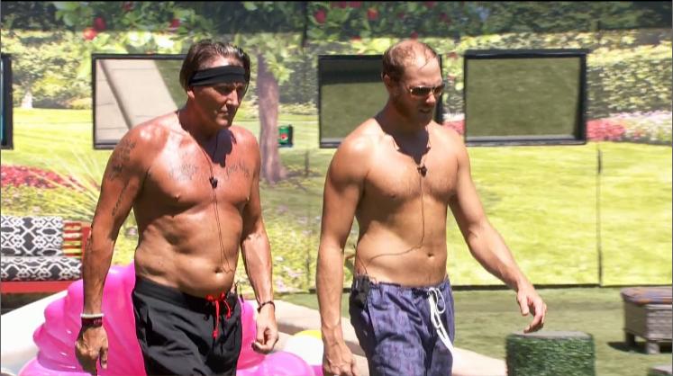 Big Brother 19 Live Feeds Recap Week 9 – Sunday