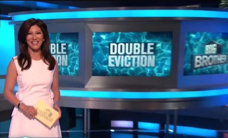 Big Brother 2017 Spoilers Who Was Evicted Tonight – Week 7