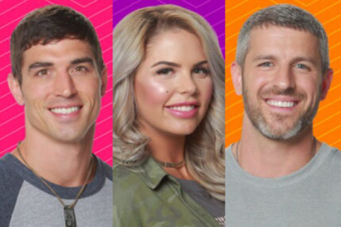 Big Brother 2017 Who Will Be Evicted - Week 7 (POLL)