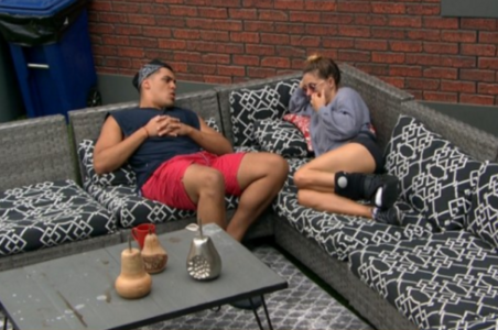 Big Brother 19 Live Feeds Recap Week 10 - Sunday