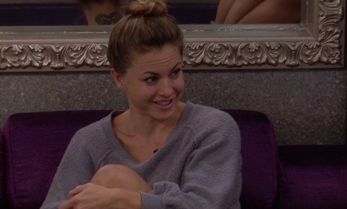 Big Brother 19 Live Feeds Recap Week 12 – Friday