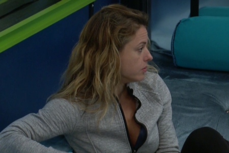 Big Brother 19 Live Feeds Recap Week 12 - Tuesday