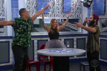 Big Brother 19 Live Recap BB19 Finale - The Winner Is...
