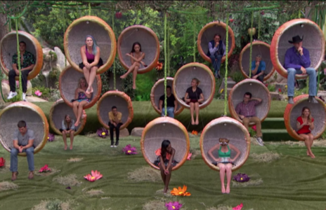Big Brother 19 Poll Results Who Is Your Favorite HG From BB19
