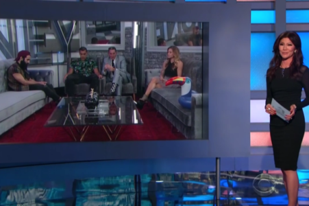 Big Brother 2017 Spoilers Who Was Evicted Tonight Week 12