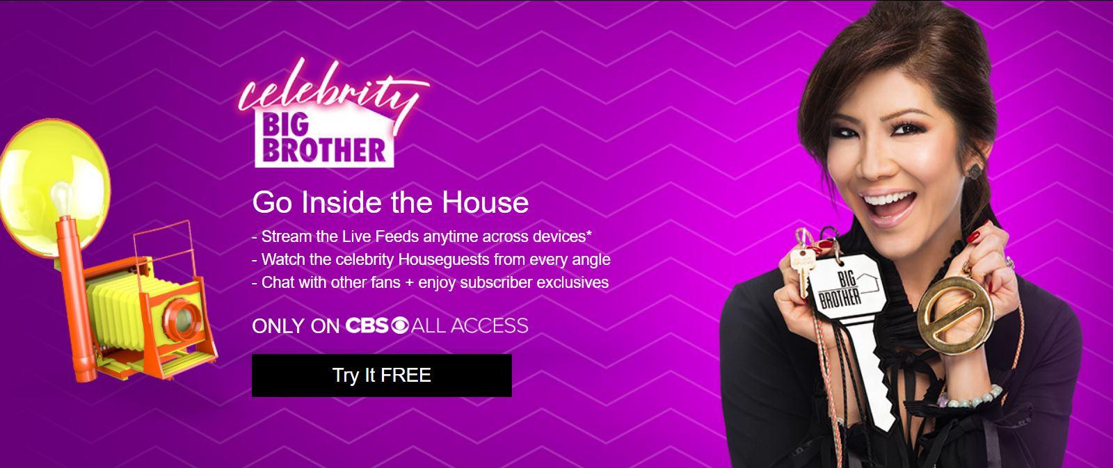 CBB Live Feeds Ad