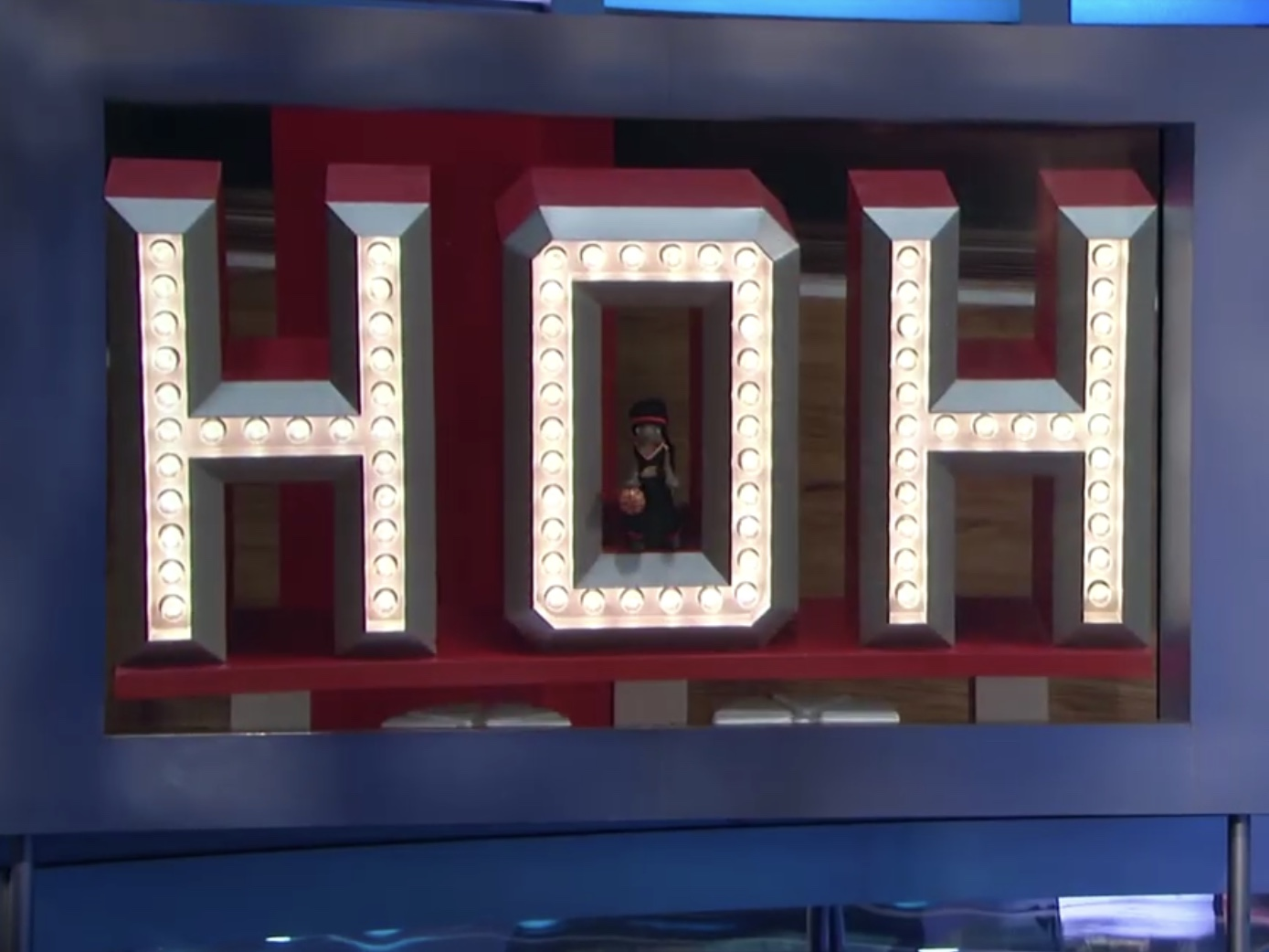 Celebrity Big Brother 2018 Spoilers HOH Results Round 4