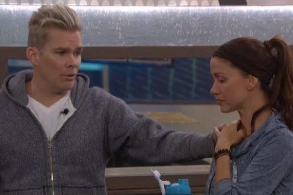 Celebrity Big Brother Live Feeds Recap Round 3 - Wednesday