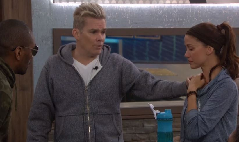 Celebrity Big Brother Live Feeds Recap Round 3 – Wednesday