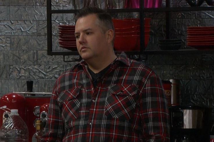Celebrity Big Brother Live Feeds Recap Round 5 – Tuesday