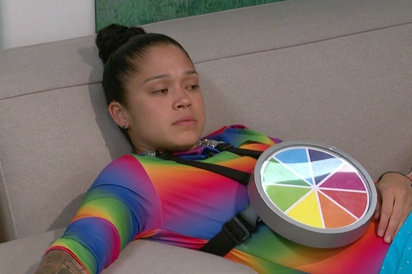 Big Brother 20 Live Feeds Recap Week 1 – Friday