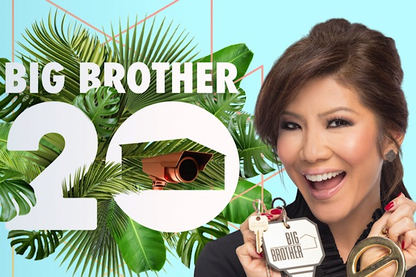 Big Brother 20 Live Recap: Premiere – Meet the BB20 Houseguests!